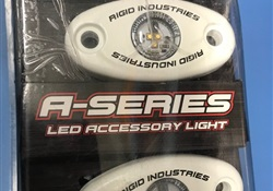 Rigid Industries Natural White LED Light